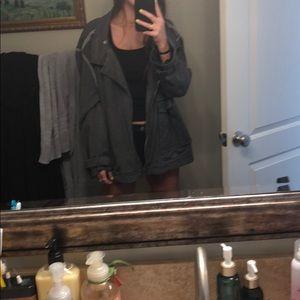 free people railroad jacket